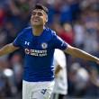 Felipe Mora¿La solución para el ataque azul?
