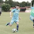 Com Raul Prata e Wesley no time titular, Sport encerra preparação em Recife