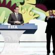 Com Cafu, Fifa divulga responsáveis para definir grupos na Copa da Rússia