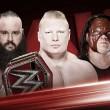 Previa Monday Night Raw 18/12/17: Lesnar espera rival para Royal Rumble