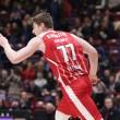Turkish Airlines EuroLeague -Milano ci prova ma perde in casa dello Zalgiris (77-65)