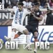 Previa Chivas - Pachuca: La victoria a como dé lugar