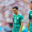 "Mesut Özil quits Germany duty after ""racism and disrespect"""