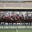Jogo Flamengo x Audax AO VIVO pela Copa São Paulo de Futebol Júnior