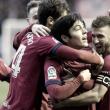 Apurada victoria de Osasuna