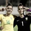 Flamengo anuncia mais quatro reforços para o Futebol Feminino
