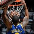 NBA playoffs - Golden State è troppo per gli Spurs, 3-0 nella serie