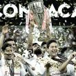 Chivas vence en penales al Toronto y es campeón de la Concachampions