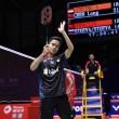 Anthony Kembali Taklukkan Andalan Tiongkok di China Open 2018