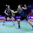 Greysia/Apriyani Mundur dari Korea Open 2018