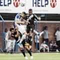 Em jogo sem gols, Avaí consegue acesso e Ponte Preta segue na Série B
