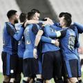 Atual vice-campeão, Marseille fecha participação pífia na UEL com derrota em casa para Apollon