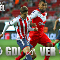 Previa Chivas - Veracruz: 'Monday Night Liga MX'