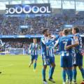Quebraderos de cabeza con el gol en Coruña