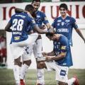 Em tarde de estreias, Cruzeiro bate Villa Nova com tranquilidade no Alçapão do Bonfim
