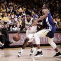 PlayOffs NBA: Clippers sorprendió a Warriors y estira la serie al sexto partido