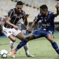 """Fluminense e Cruzeiro """"repetem a dose"""" e duelam no Brasileirão buscando recuperação"""
