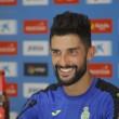"""Álvaro González: """"Esta semana será importante para ver el nivel de exigencia del equipo"""""""