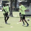 Rubens Sambueza desea permanecer en Coapa