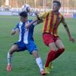 Lleida Esportiu - Espanyol B: a resquebrajar la Terraferma