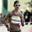 Mundiais Atletismo: Inês Henriques vale ouro nos 50km Marcha