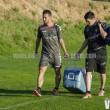 """Alejandro Alfaro: """"Siempre quiero jugar"""""""