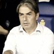 """Natxo González: """"Estoy contento con la semana que hemos hecho"""""""