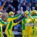 2019 Cricket World Cup: Australia defeat West Indies in thrilling affair