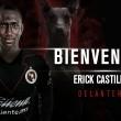 Se une Erick Castillo a Xolos