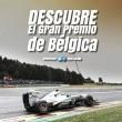 Descubre el Gran Premio de Bélgica: un clásico de clásicos