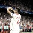 """Ben Yedder: """"En el fútbol todo es posible"""""""