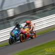 MotoGP: Marquez clinches pole