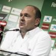 """Pepe Mel: """"Nuestra atención sólo puede estar centrada en el Eibar"""""""