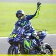 MotoGP - Valentino Rossi prova il miracolo e punta Aragon