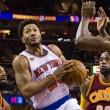 NBA Free Agency, giorni decisivi per il destino di Derrick Rose