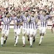 Resumen de la temporada 2017/2018: Real Valladolid, la defensa supera las y adversidades