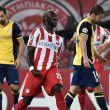 VIDEO Tutti i gol della Champions League: cinquina Real, impresa Olympiakos, Balotelli e Immobile