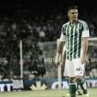 """Joaquín: """"Espero terminar la temporada al nivel la empecé"""""""