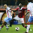 Live Catania- Milan , diretta della partita di Serie A