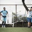Em último treino aberto, Mano mantém mistério sobre escalação do Cruzeiro para jogo contra Tupi
