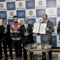 Governo do Rio, Flamengo e Fluminense oficializam acordo pelo Maracanã em cerimônia