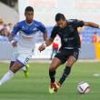Monterrey gana por la mínima y se mantiene en la punta del grupo
