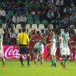 Asensio conquista el Villamarín con un recital de fútbol
