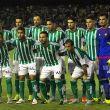 Real Betis - Deportivo: puntuaciones Real Betis jornada 5