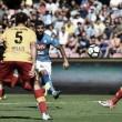 Benevento: contro la Roma prove di 4-5-1