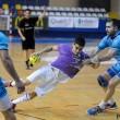 Frigoríficos Morrazo - BM Guadalajara: dos rivales con objetivos distintos