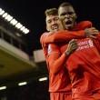Un sans faute pour Liverpool !