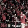 Benfica vs Paços de Ferreira: desta vez a águia matou mesmo