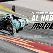 El podio de Moto3, al habla: Mir ya acaricia su primer título mundial