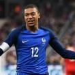 La France en huitième du Mondial
